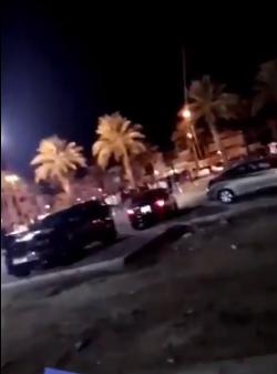 """""""أمير مكة"""" يوجه شرطة المنطقة بالتحقيق في مقاطع فيديو درة العروس ومحاسبة المتسببين"""
