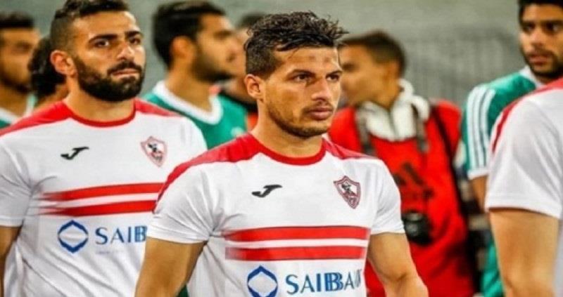 مرتضى منصور ينفي عرض الاتحاد لطارق حامد
