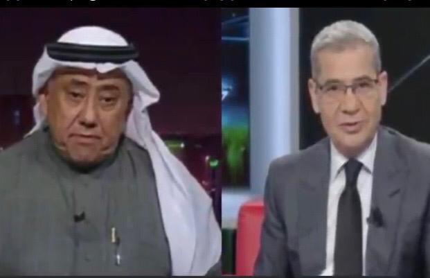 """فيديو.. تعليق عبدالعزيز الدغيثر على فيديو """"غلطة الكويت"""" في كأس آسيا"""