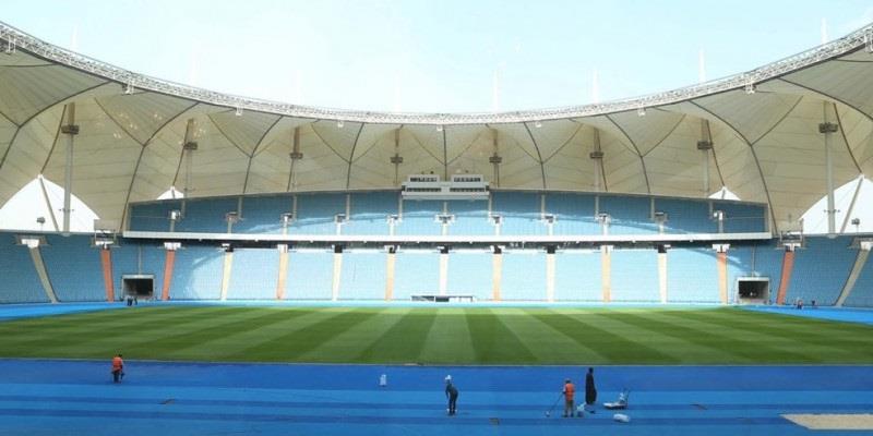 صحيفة بريطانية ترشح ملعب الملك فهد لاستضافة نهائي دوري أبطال أوروبا