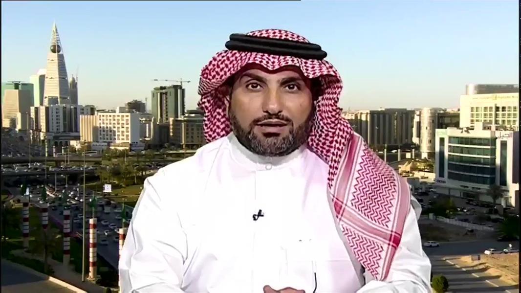 عضو جمعية الاقتصاد السعودي سليمان العساف