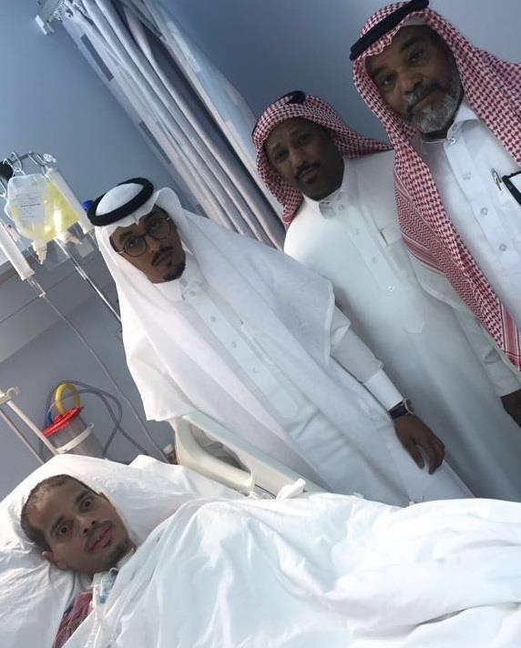 راشد الدوخي
