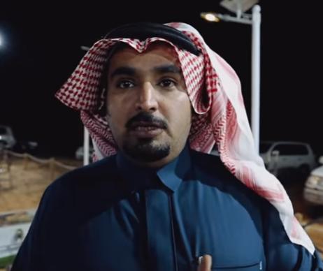 عبدالله القنيصي