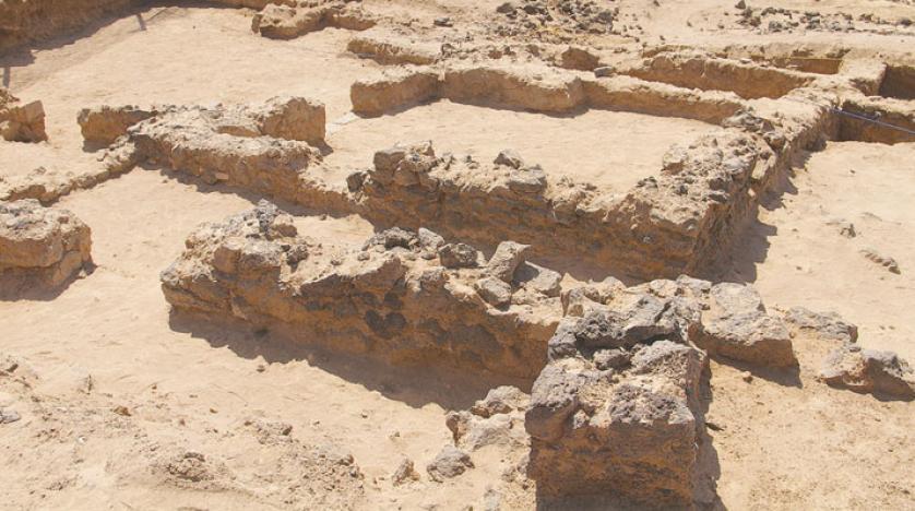 جرش الأثري