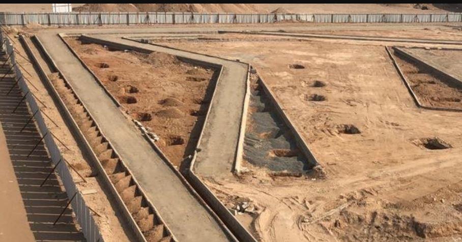 إنشاء 3 حدائق إضافية بمدينة جدة