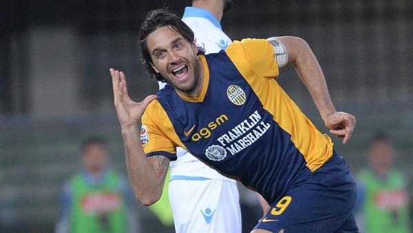 لوكا توني يعلن اعتزاله كرة القدم