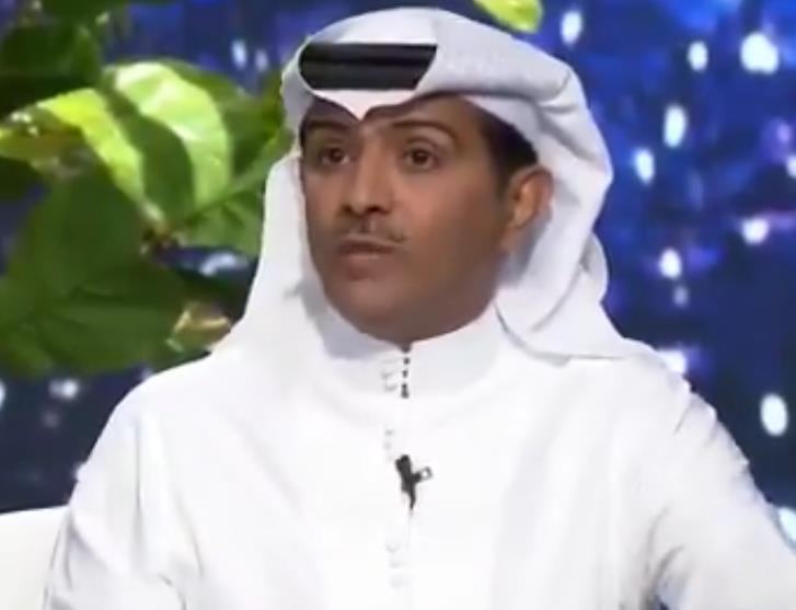 لاعب النصر السابق يُهاجم فهد الهريفي بسبب جوليانو!