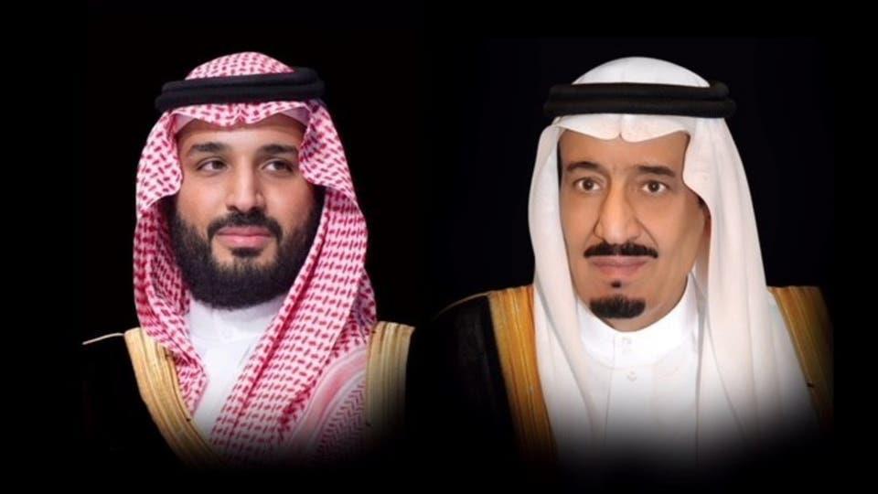 خادم الحرمين الشريفين و ولي العهد