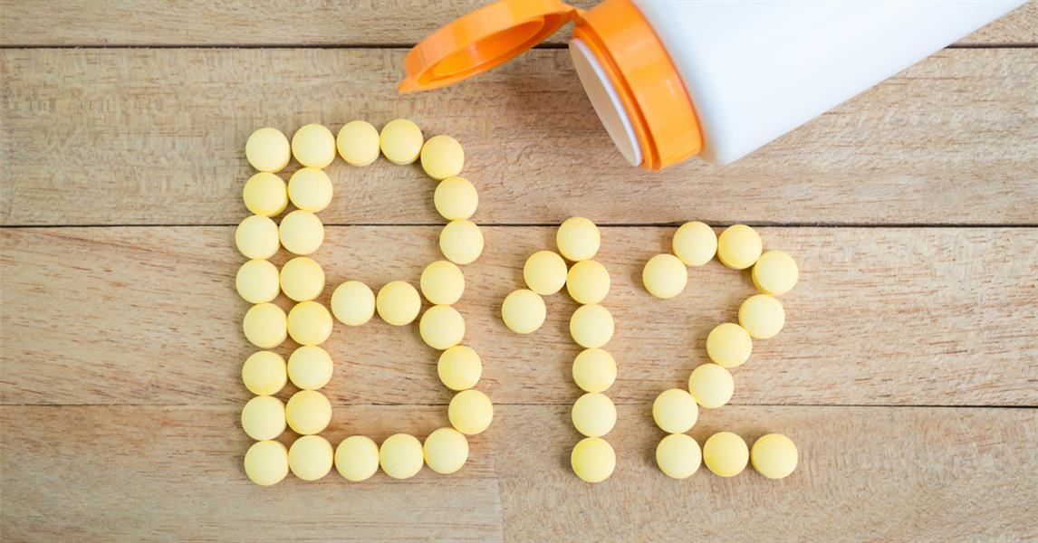 تعرف على 5 فوائد صحية لفيتامين ب 12