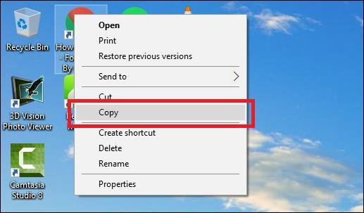 add Website Links to Start Menu Windows 10 3