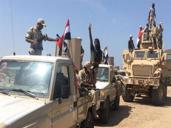 الجيش اليمني يقتل 7 مسلحين حوثيين في شمال صعدة