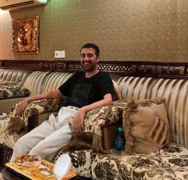 عبدالرحمن البيشي