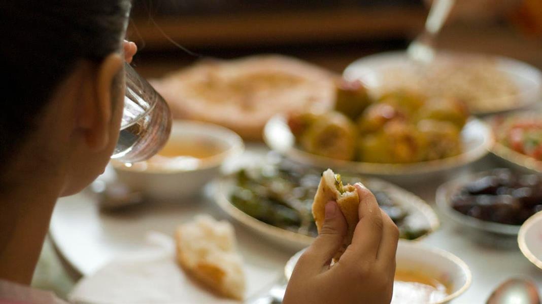 فطور رمضان