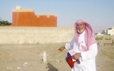 المواطن عبدالحميد بن أحمد رزق
