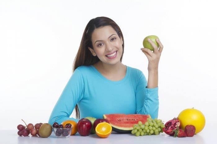الفاكهة والخضراوات