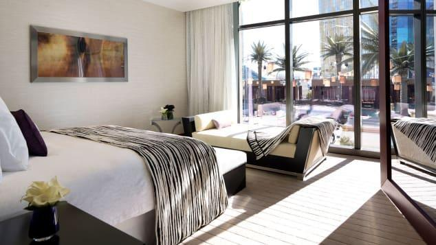 بالصور.. مجموعة من أفضل الأجنحة الفندقية على مستوى العالم