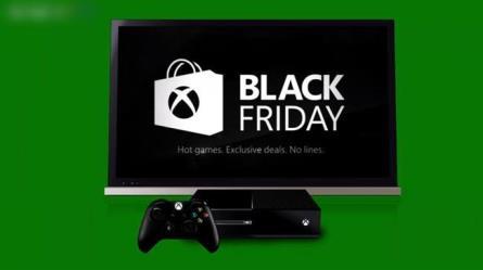 xbox store black friday