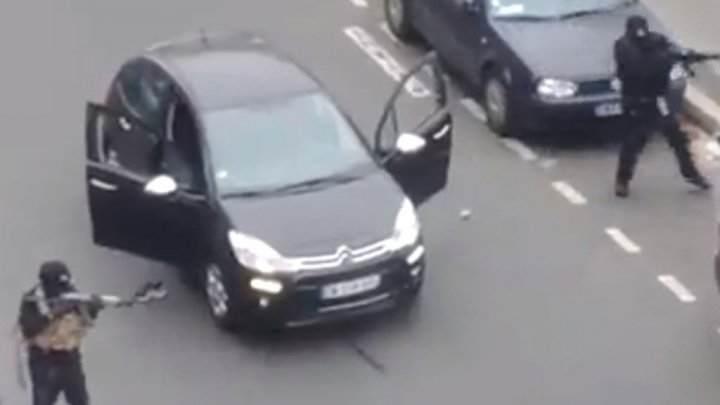 مصدر مسؤول : المملكة تدين وتستنكر الهجوم الإرهابي الذي شهدته العاصمة باريس