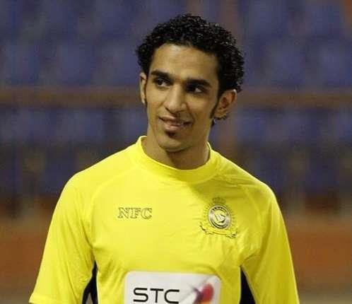 خالد الزغيلي
