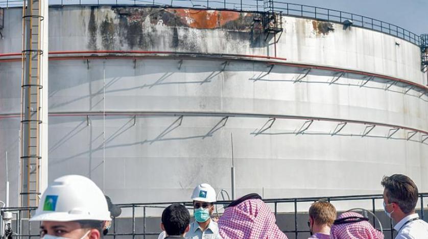 """كوريا الجنوبية تدين """"الهجوم الحوثي"""" على خزان محطة توزيع المنتجات البترولية بجدة"""