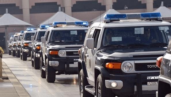 القبض على قائد مركبة مارس التفحيط وعكس السير بشكل متهور بأحد شوارع الرياض