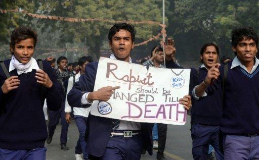 مظاهرات بالهند