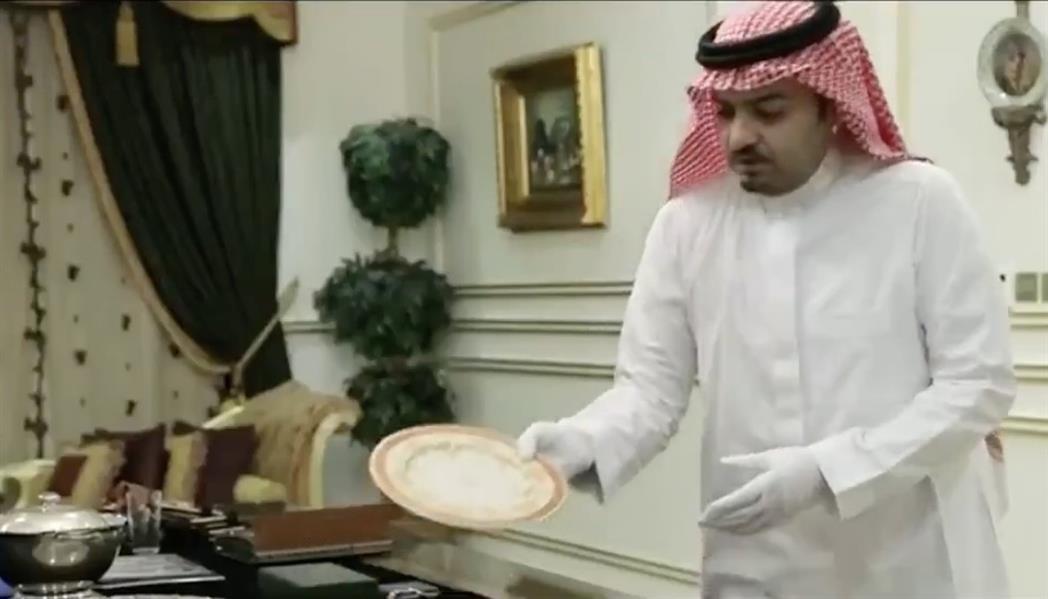 مؤسس متحف المصمم الإلكتروني الشاب عمر مرشد