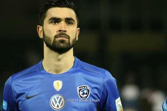 أخبار 24 نادي بيراميدز هذا موقفنا من التعاقد مع لاعب الهلال عمر خربين