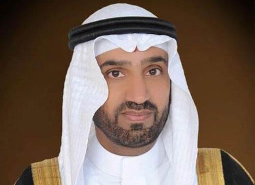 المهندس أحمد الراجحي