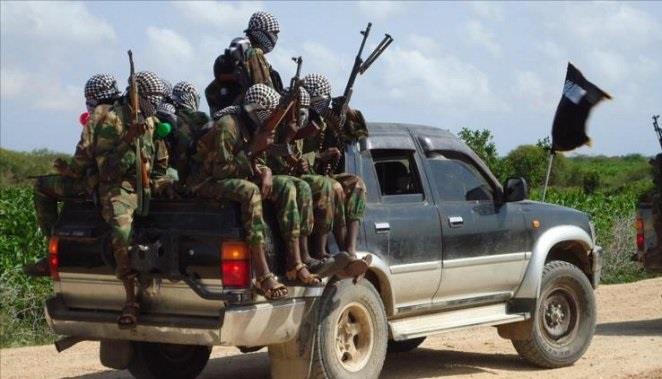 حركة الشباب تهاجم جنودا بجنوب الصومال ومقتل 24 شخصا على الأقل