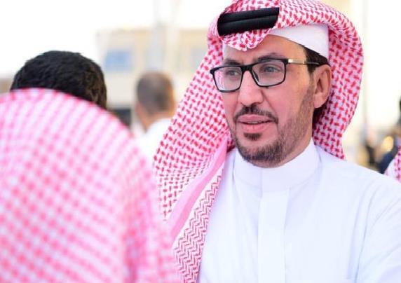 """الروقي يطلق """"تغريدة"""" تشعل تويتر ويعلق"""" كبار الكرة السعودية يعودون""""!"""