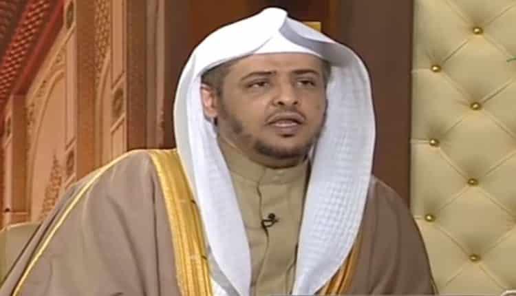 خالد المصلح
