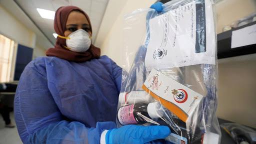 مصر تسجّل 1332 حالة جديدة بكورونا