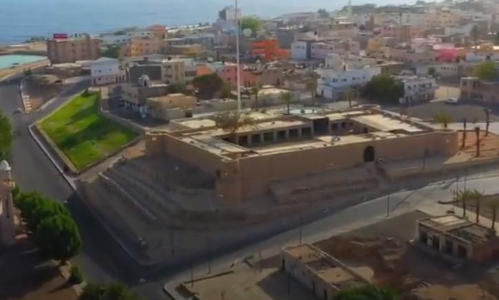 شُيدت لتكون مقراً للحكم.. تعرّف على قلعة الملك عبدالعزيز في ضباء