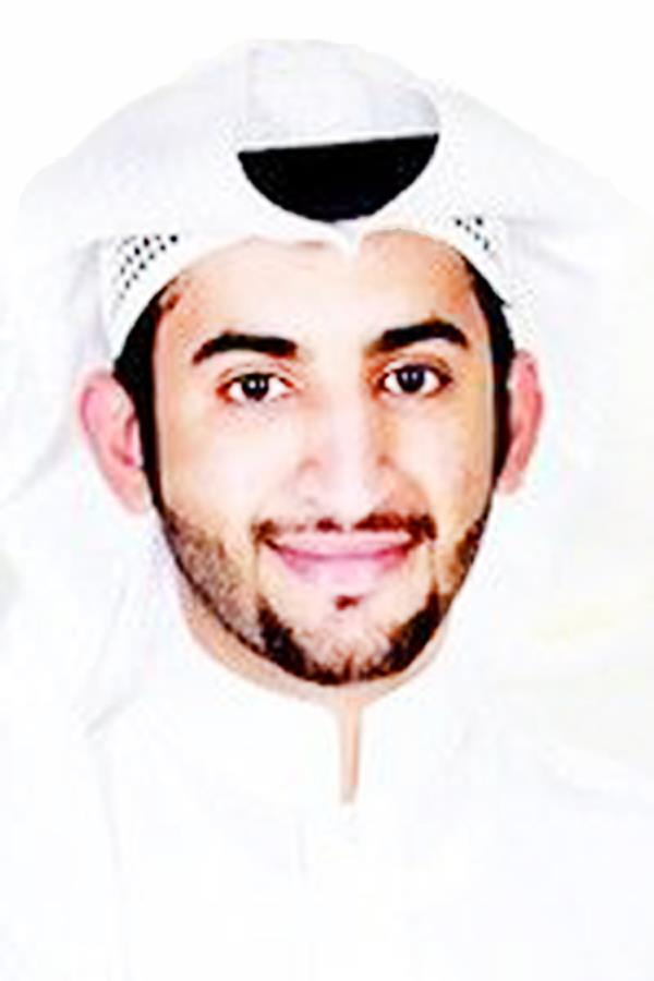 أحمد الزمامي