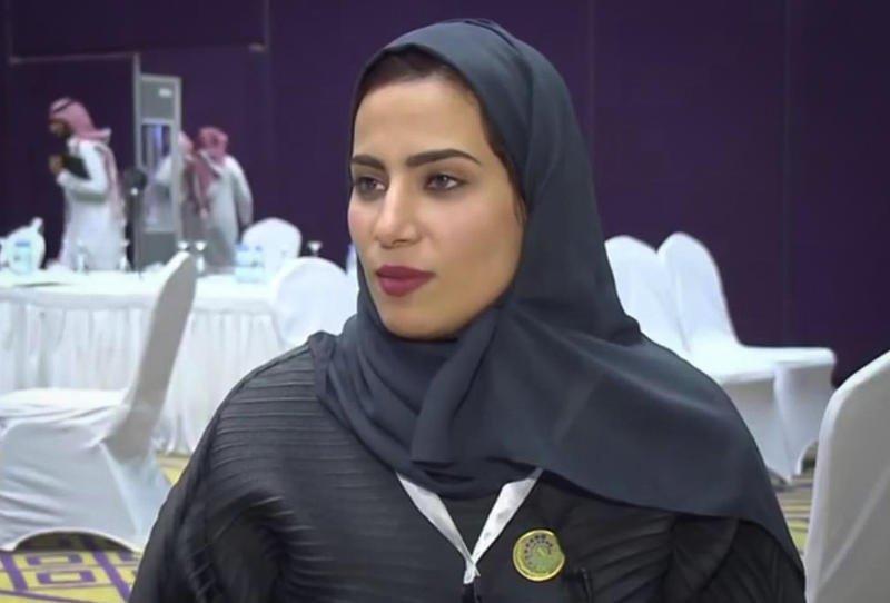 السعودية من هي ابتسام الشهري 6
