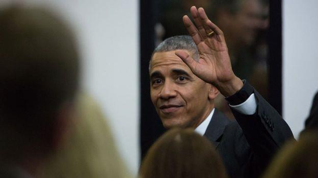 أوباما يمنح قبل رحيله مساعدات ماليه للسلطة الفلسطينية سبق أن جمدها الكونغرس