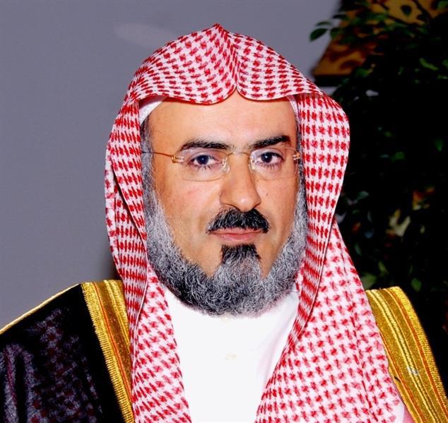 الدكتور سليمان ابا الخيل