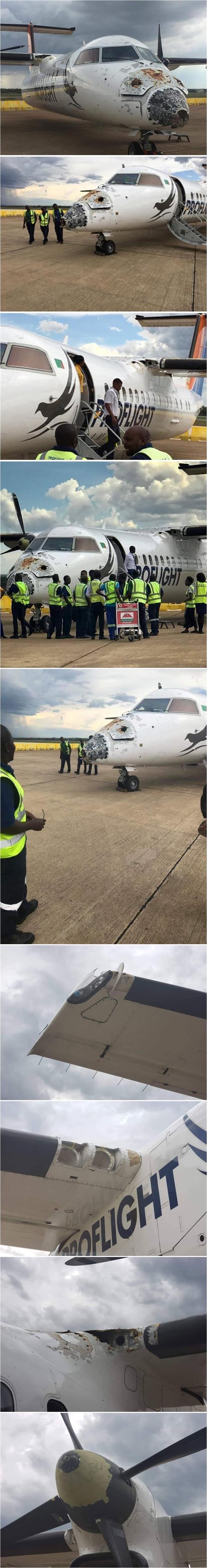 صور الطائرة