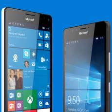 مايكروسوفت lumia 950 و lumia 950 xl