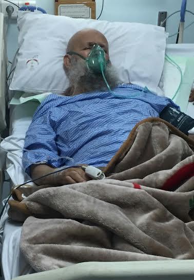 """لجنة عاجلة للتحقيق في """"انفجار زائدة ثمانيني"""" بمستشفى سبت العلايا"""
