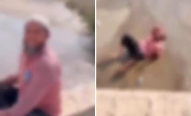 القبض على مواطنين دفعا وافداً في مجرى مائي بأحد المواقع البرية في الرياض