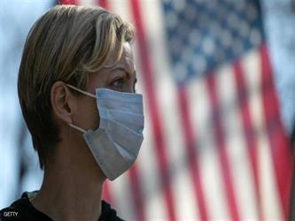 الولايات المتحدة تسجل 107,489 إصابة مؤكدة و 2,820 حالة وفاة بكورونا