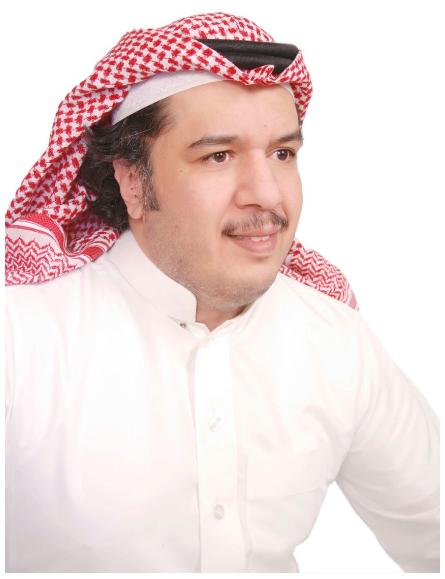 احمد الجعيثن