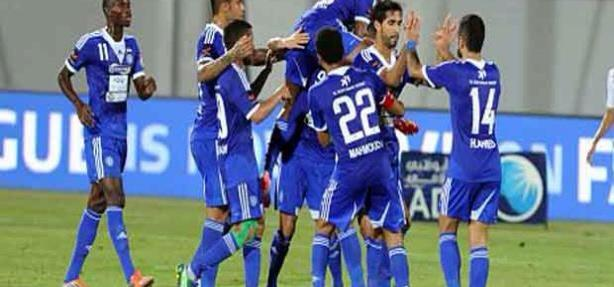 نادي النصر الاماراتي