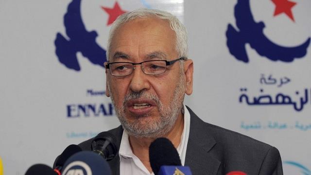 النهضة الإسلامية التونسية تدعو إلى التراجع عن الحكم بإعدام 529 إخوانيا مصريا