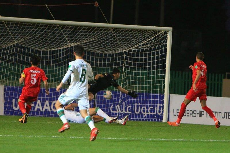 كأس العرب للشباب: ليبيا تتأهل.. والسنغال والجزائر تكسبان
