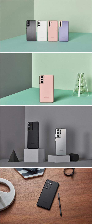 """""""سامسونغ"""" تكشف عن هاتفها الجديد وتعلن تخفيض الأسعار"""