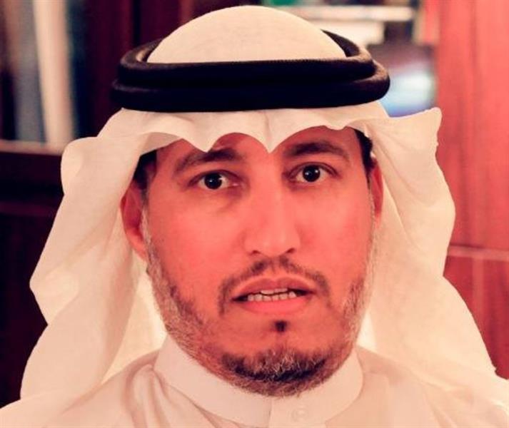 الدكتور عبدالله المسند
