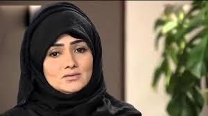 كوثر الأربش تعلن صدور حكم نهائي ضد مغردة أساءت لها